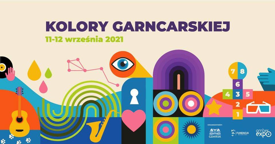 Kolory Garncarskiej 11 i 12 września