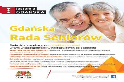 Gdańska Rada Seniorów