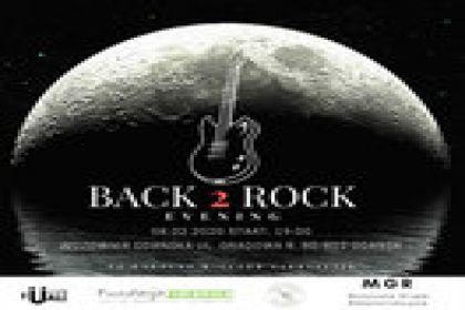 Domówka BACK 2 ROCK