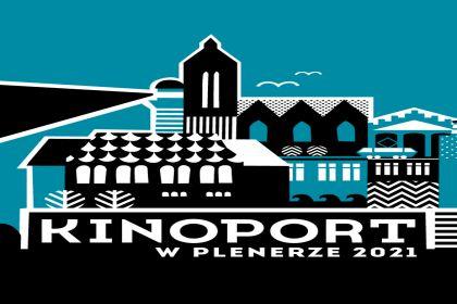 plakat KINOPORT W PLENERZE 2021