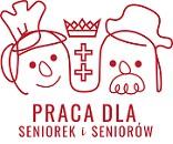Logo Centrum Pracy Seniorek i Seniorów